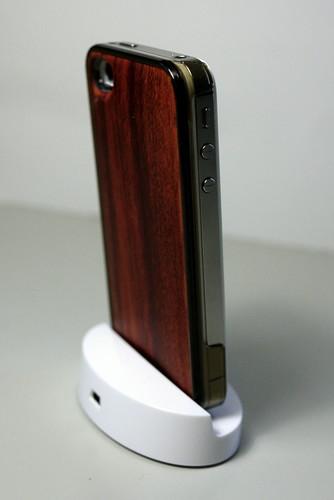 iPhone 4S 縦