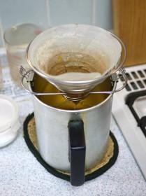 コーヒーバネットセット