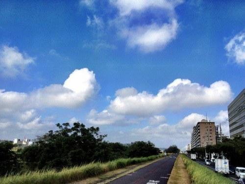 2012/09/04 ラン 6km。