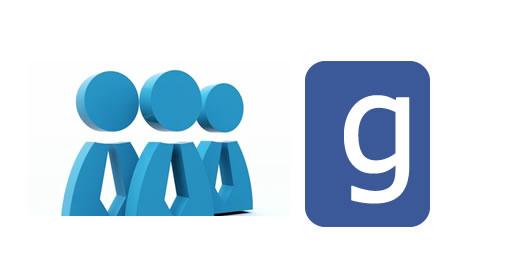 facebook グループに参加したら設定したい3つのこと。